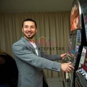 Фан-казино с игровыми аппаратами