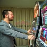 Фан-казино на мероприятие