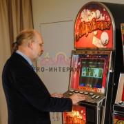 автомат для фан-казино