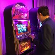 Заказать игровые автоматы в аренду на мероприятие