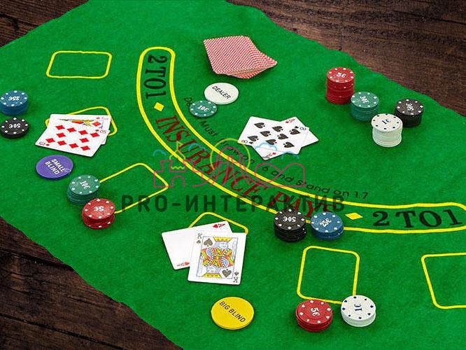Аренда индийского покера на праздник