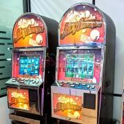 Доставка игровых автоматов для фан казино