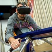 Аренда аттракционов виртуальной реальности на мероприятие