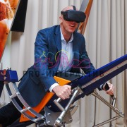 Глайдер VR тренажёр аттракцион