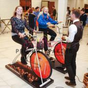 Велошейкер в аренду на мероприятие