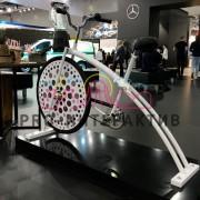 Велосмузи велошейкер в аренду на праздник