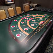 Стол для виски казино