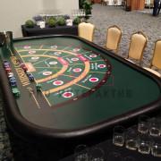 Стол для фан-казино