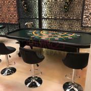 Стол с виски фан-казино