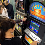 Фан-казино с кнопочными автоматами