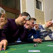 Столы для индийского покера