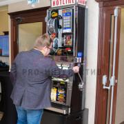 Оборудование для фан казино