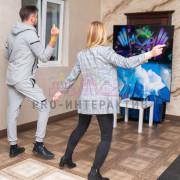 Just Dance на праздник