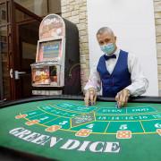 Игровой стол для выездного казино