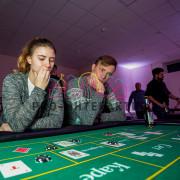 Аренда игрового стола для фан-казино