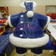 Организация новогоднего аттракциона 2