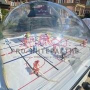 Прокат хоккейных столов