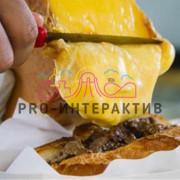 Сырный бар на празник