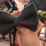 Мк по изготовлению галстука-бабочки