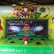 Футбольная колотушка в аренду в Москве