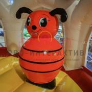 Батут Пчёлки