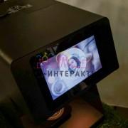 Аппарат для печати на продуктах