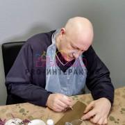 Мастер-класс по росписи пилоток