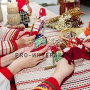 оберег-кукла, славянская кукла, традиционный оберег