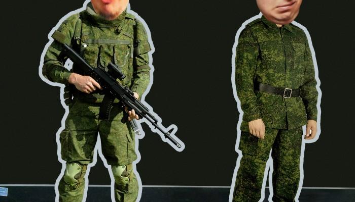 Как поздравить мужчин с днём защитника отечества