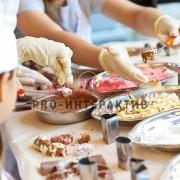 мастер класс по изготовлению конфет ручной работы