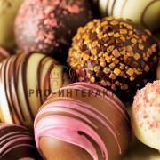 мастер класс по изготовлению шоколадных конфет