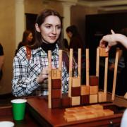 Деревянная игротека Мастер Игры