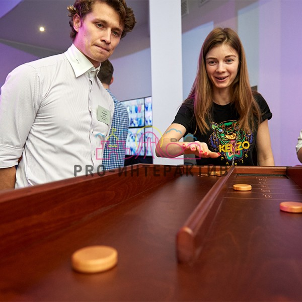 Эластик петанк деревянная игра на велком