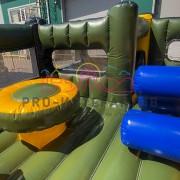 Детская зона на 23 февраля