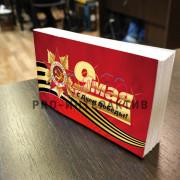 Flip book на мероприятие