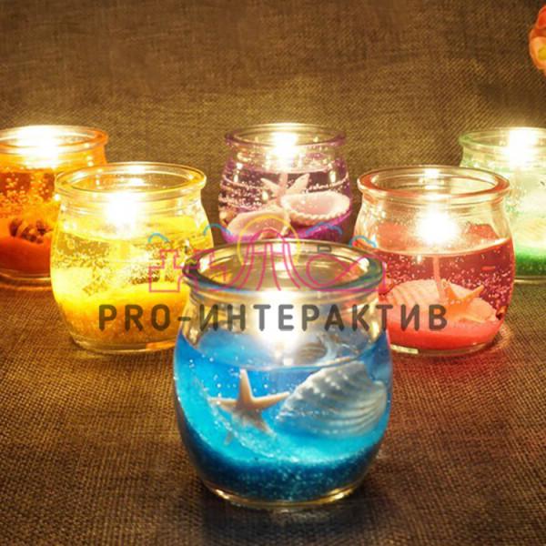 МК Арома свечи антибактериальные