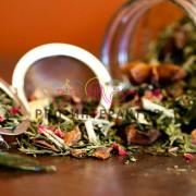 подбор трав для чая