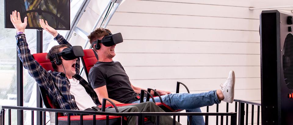 виртуальная реальность в аренду и напрокат