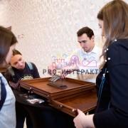 Гвоздодер игра в аренду в Москве