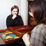 Игра на запоминание карт