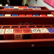 Интерактивная игра кубики память в аренду