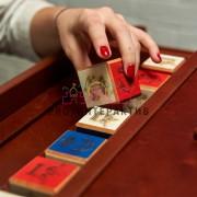 Кубики памяти игра на велком зону