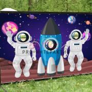 Космическая фотозона в аренду