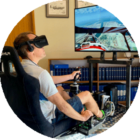 Аренда симуляторов полёта
