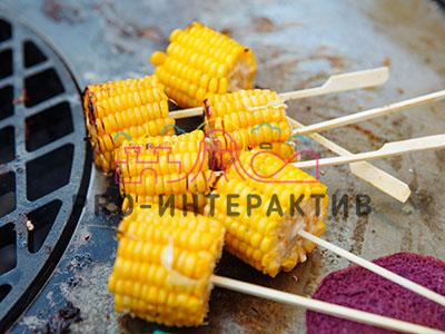 Кукуруз гриль