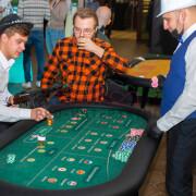 дегустация чая на мероприятии в формате фан казино