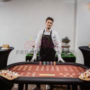 Организация фан-казино с необычным столом