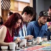 Конкурсы для кофейной вечеринки