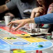 Организация кофейного фан-казино