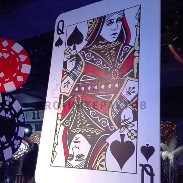 Украсим ваш праздник в формате фан казино